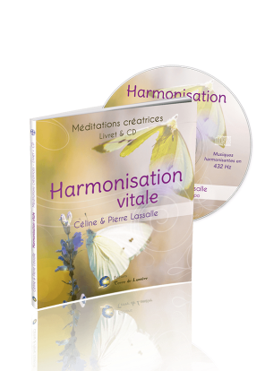 Livret CD Harmonisation Vitale
