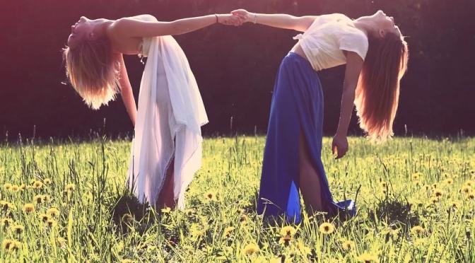 Amitié sincère et transformation de soi