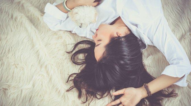 Le Cygne de Morphée : sophro guidée pour le sommeil et le lacher-prise