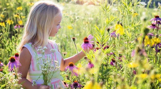 La Sophrologie et l'enfant